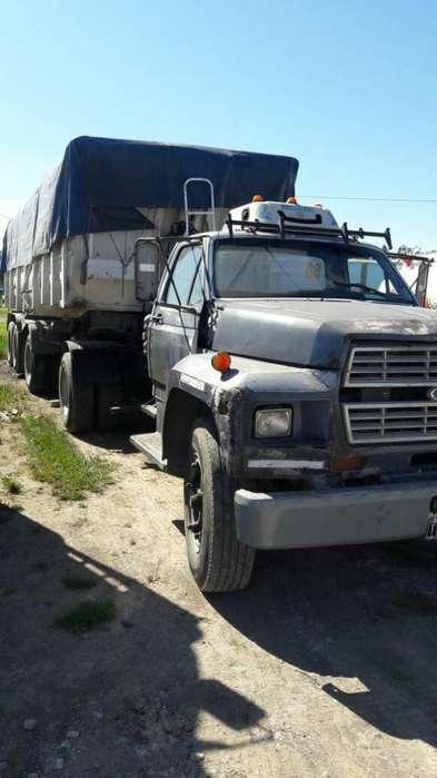 Vendo Permuto Exelente Camion