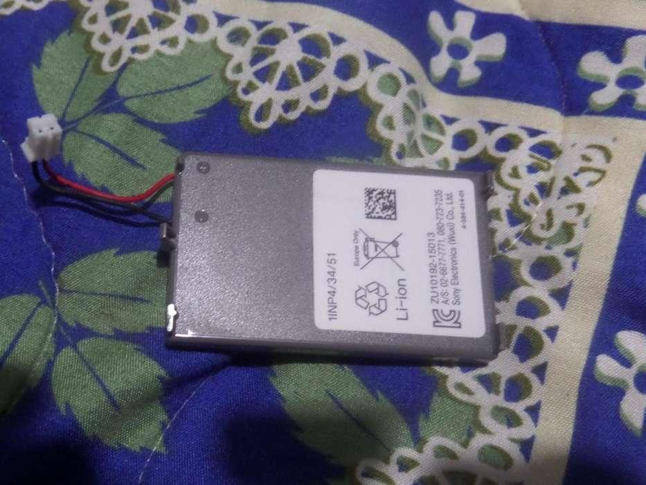 batería recargable de mando de ps3