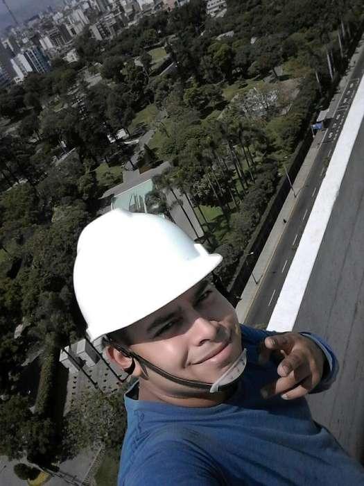 Busco Empleo Soy Tecnico Electricista