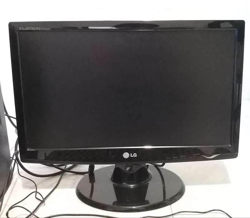 computador de mesa usado