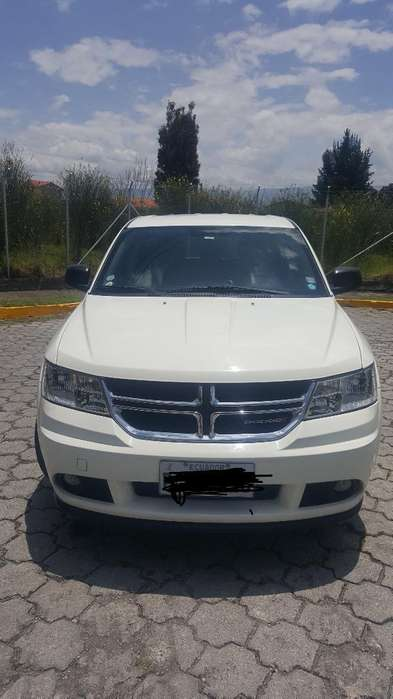 <strong>dodge</strong> Journey 2012 - 60000 km