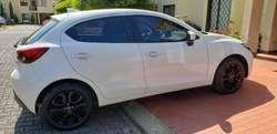 Mazda 2  2018 Granturig Lx