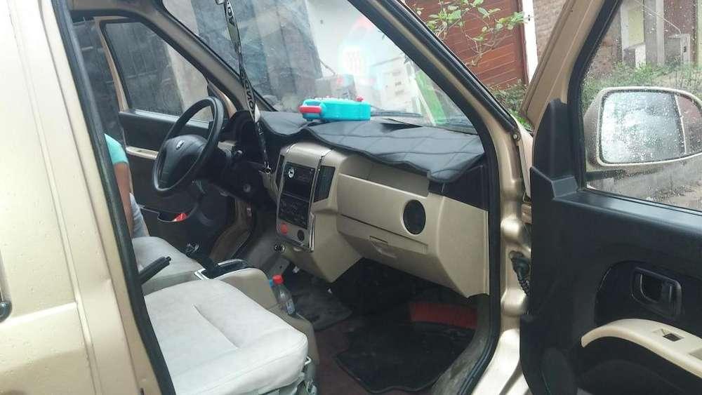 Minivan jonway paracas