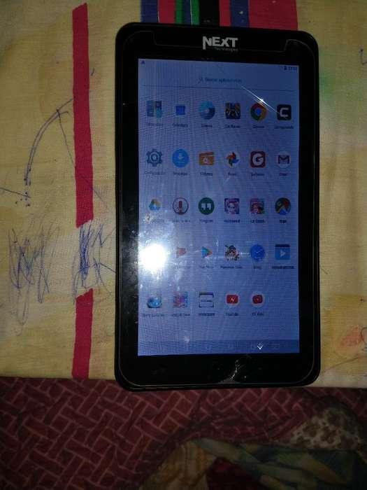 Tablet 7' Next