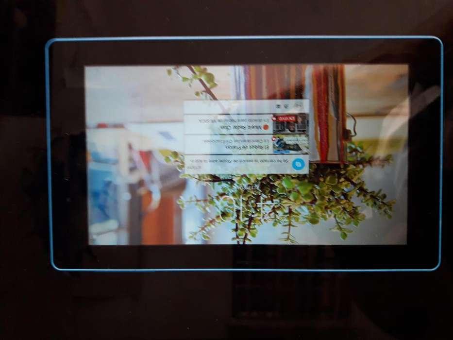 Tablet LENOVO Tab 3 710F