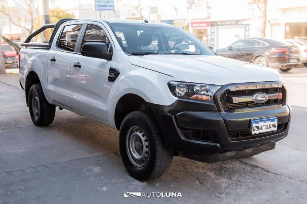 <strong>ford</strong> Ranger 2017 - 67000 km