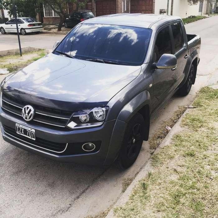 Volkswagen Amarok 2010 - 131000 km
