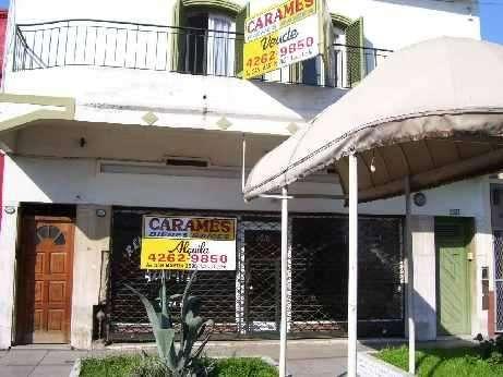Casa con Departamento en venta en Lanus Oeste