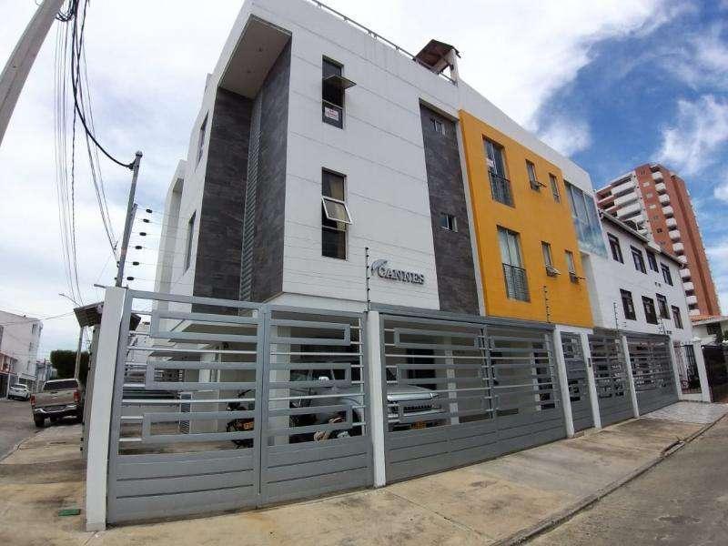 <strong>apartamento</strong> En Venta En Cúcuta Av. Libertadores, Playa Hermosa Cod. VBVVP-438