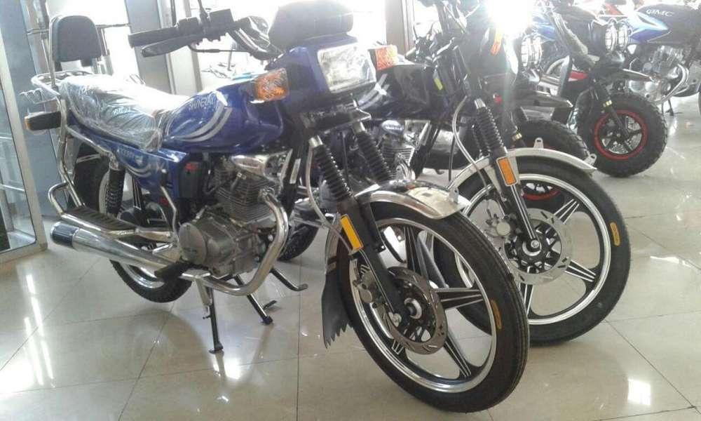 Moto shineray clasica xy150-i 2020