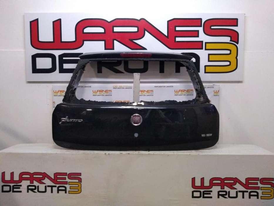 Porton Trasero Fiat Punto 02854102
