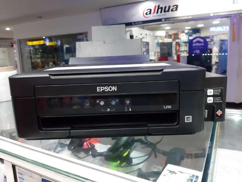 Impresora Epson Xp241 Wifi Como Nueva