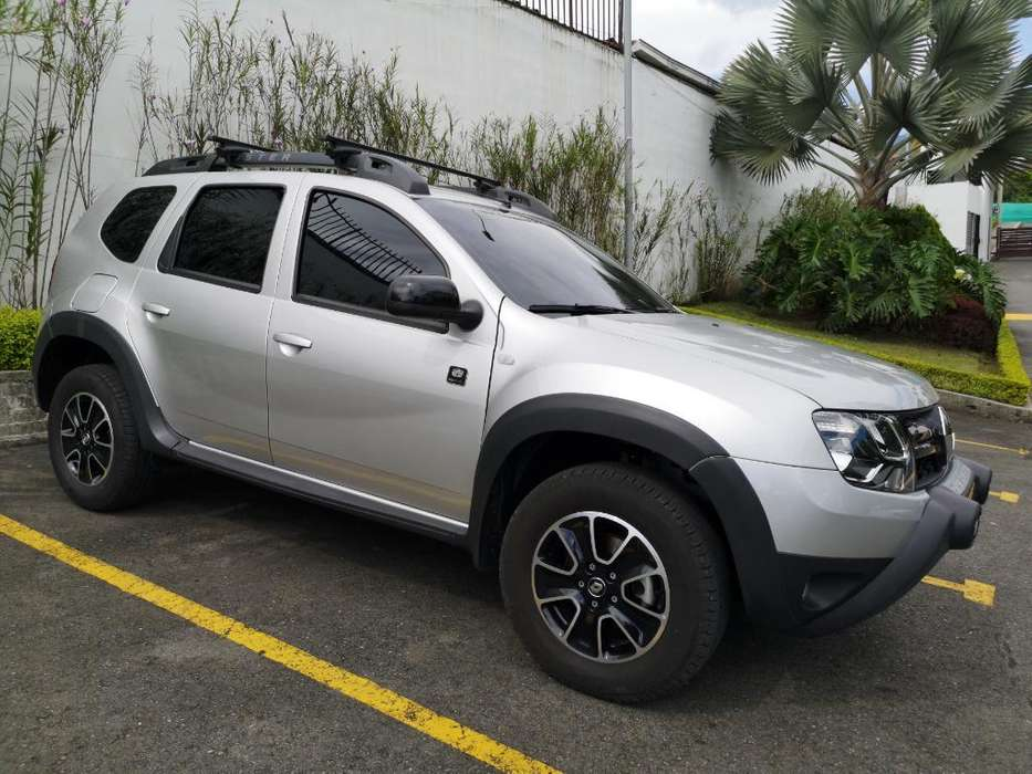 Renault Duster 2019 - 3000 km