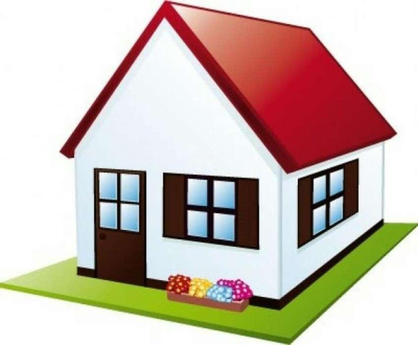 Vendo Casa Zona Escuela Puertas Del Sol