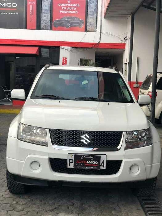 Suzuki Grand Vitara SZ 2012 - 150000 km