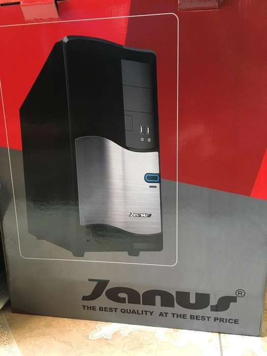 Vendo Computador Janus