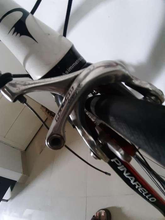 Bicicleta de Carbono, Pinarello Dogma 5
