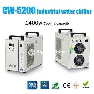 chiller industriales 5200