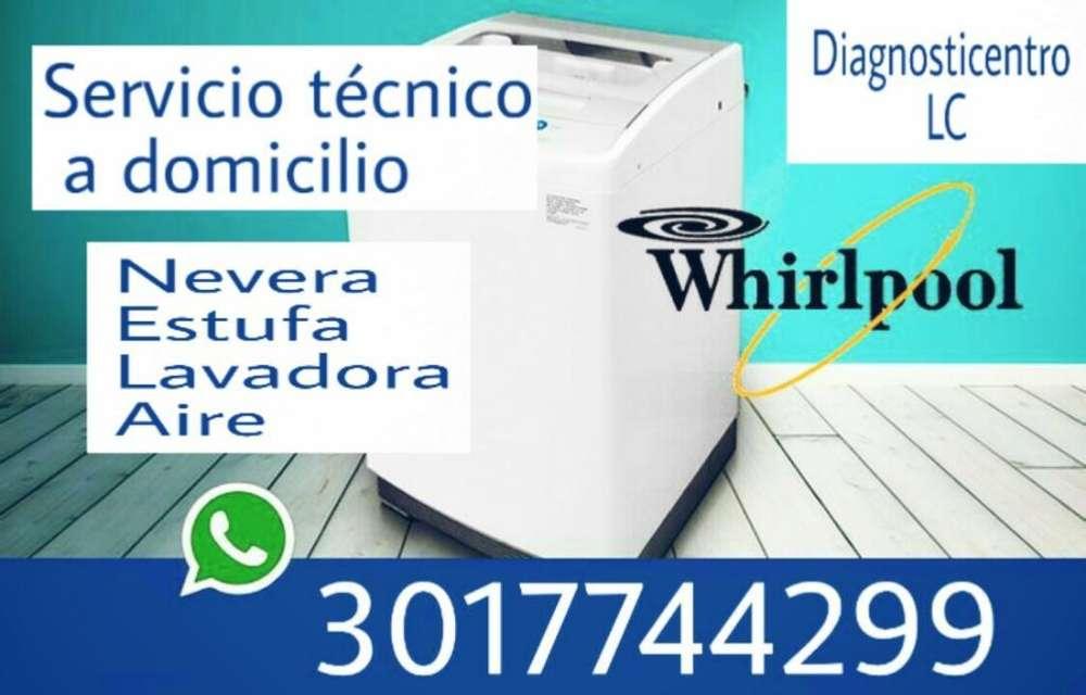 Tecnicos Autorizados Whirlpool