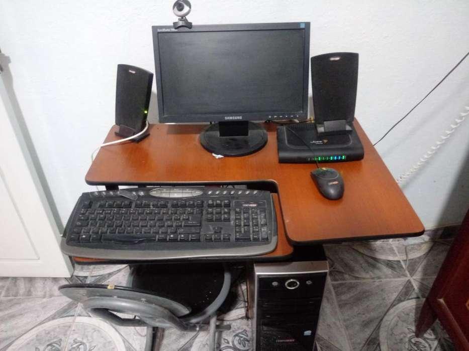 Computador Mesa