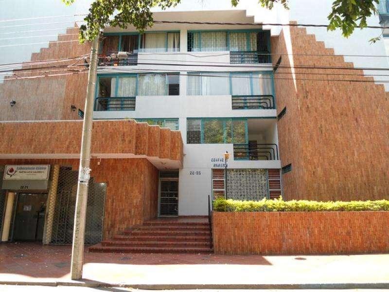 <strong>apartamento</strong> En Venta En Cúcuta Caobos Cod. VBPRV-100152