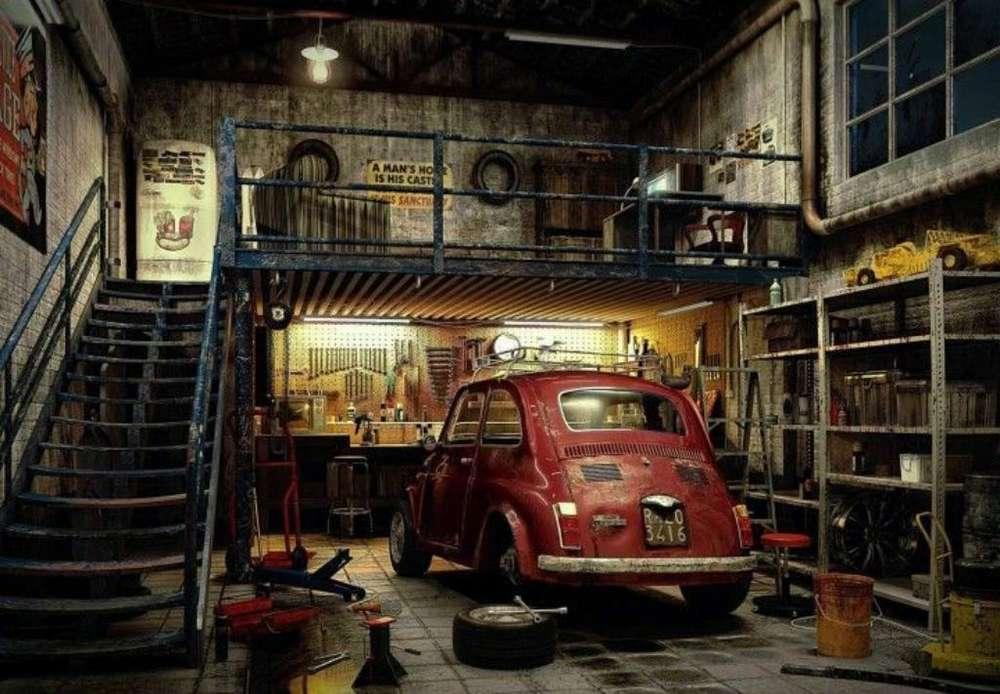 Mecánico Automotriz Nocturno 3126757087