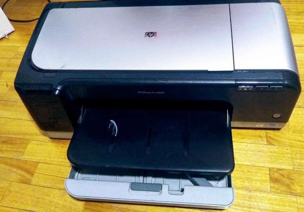 <strong>impresora</strong> Hp K8600 A3