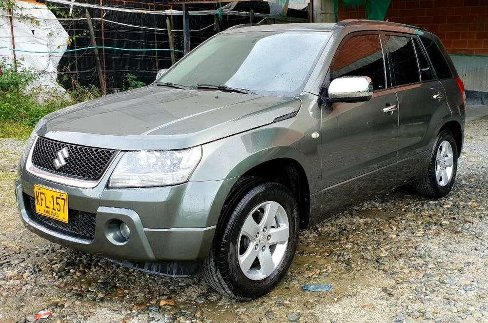 Suzuki Grand Vitara 2010 - 67000 km