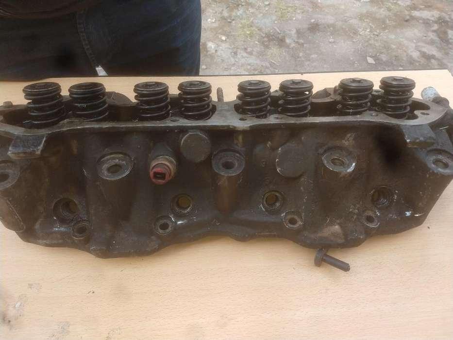 Vendo Tapa Motor Tipo 1.4