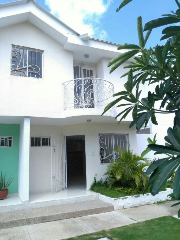 Casa En Arriendo En Barranquilla Los Olivos Cod. ABINU21332