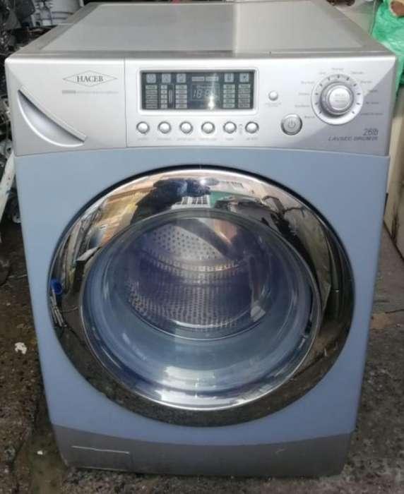 Se Vende Lavadora Secadora de 26 Lb