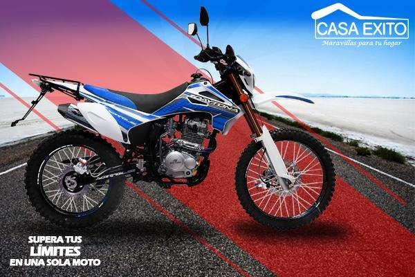 Moto Daytona Scorpion Dy250 Año 2019 250cc Barras Invertidas Casa Éxito