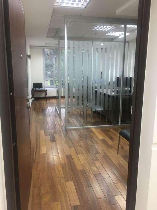 JC vende <strong>oficina</strong> en sector Almagro