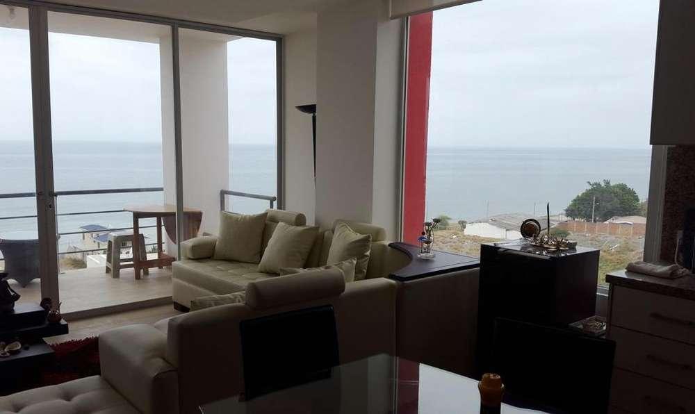 Hermoso Penthouse en Manta. DEL 18 AL 21 DE AGOSTO SE ABRIO FECHA GANGA. 100 LA NOCHE. !!!APROVECHE ESTA OPORTUNIDAD!!!.