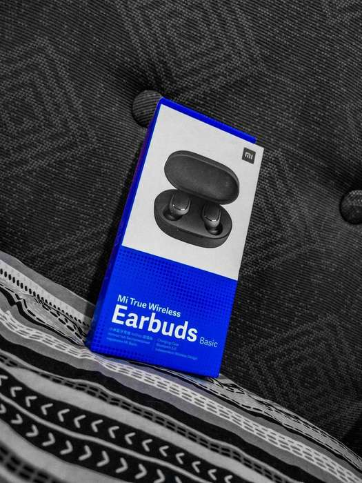 Redmi Earbuds <strong>bluetooth</strong>