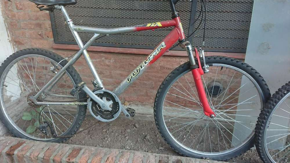 Bicicletas Rodado 27