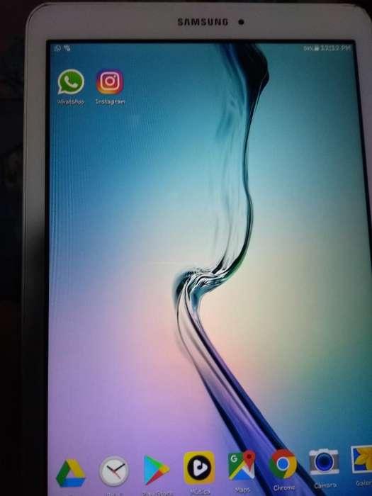 Tablet Tab E 9.6 Pulgadas