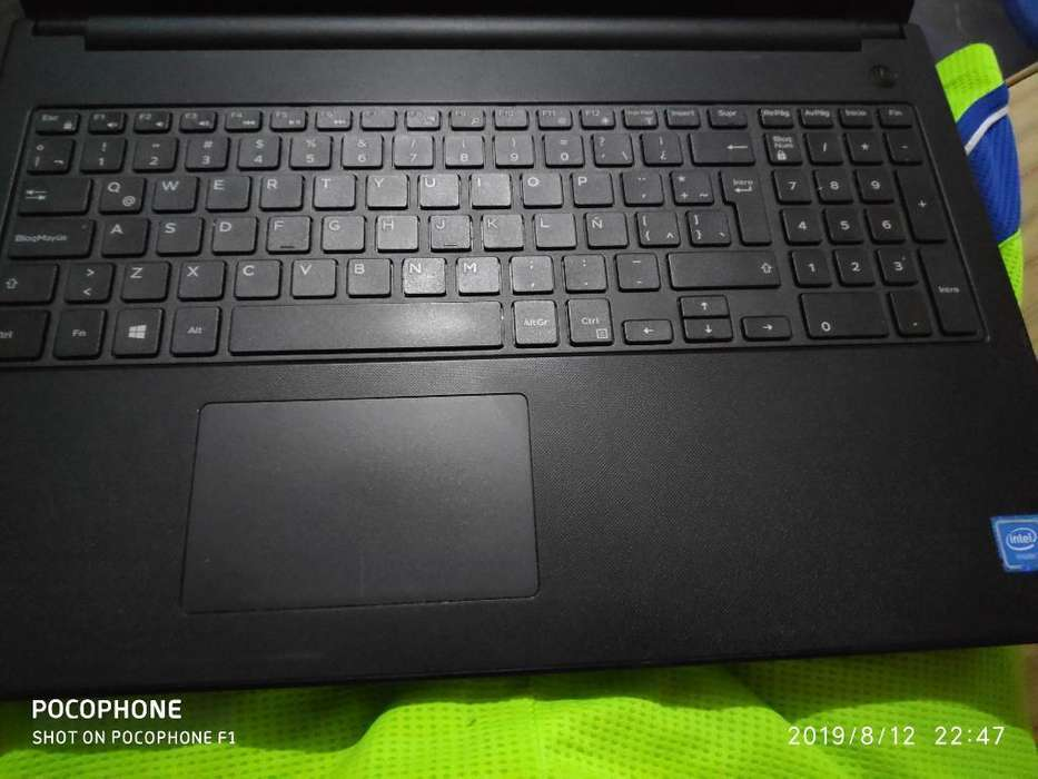 Vendo Dell Laptop