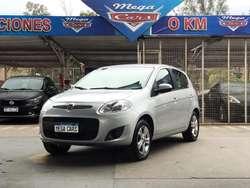 FIAT PALIO 1.6 16V ESSENCE 2013 C/GNC / IMPECABLE! / SIN DETALLES