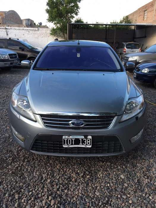 <strong>ford</strong> Mondeo  2010 - 123000 km