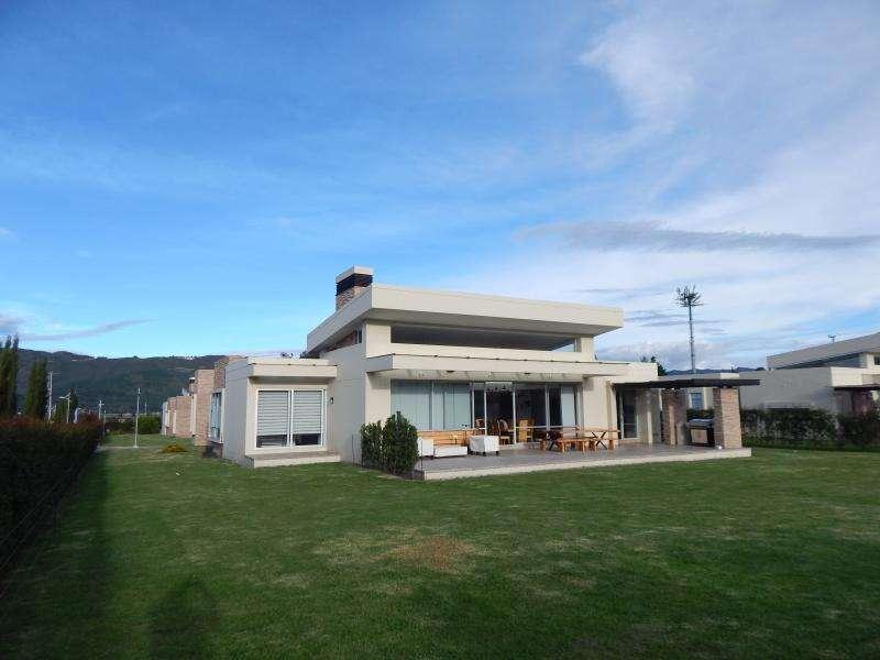 Casa En Venta En Sopo Toscana Alto Cod. VBPRE7794