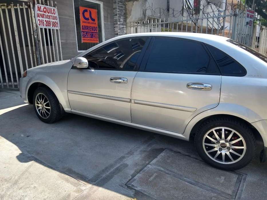 Chevrolet Optra 2011 - 70000 km