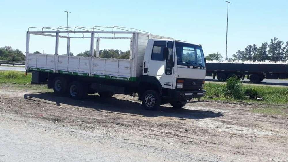 Cargo 914 Año 99 Impecable Juliovial