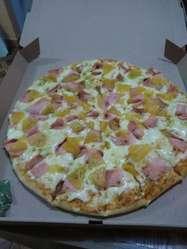 Busco Empleo Soy Pizzero con 6 Años