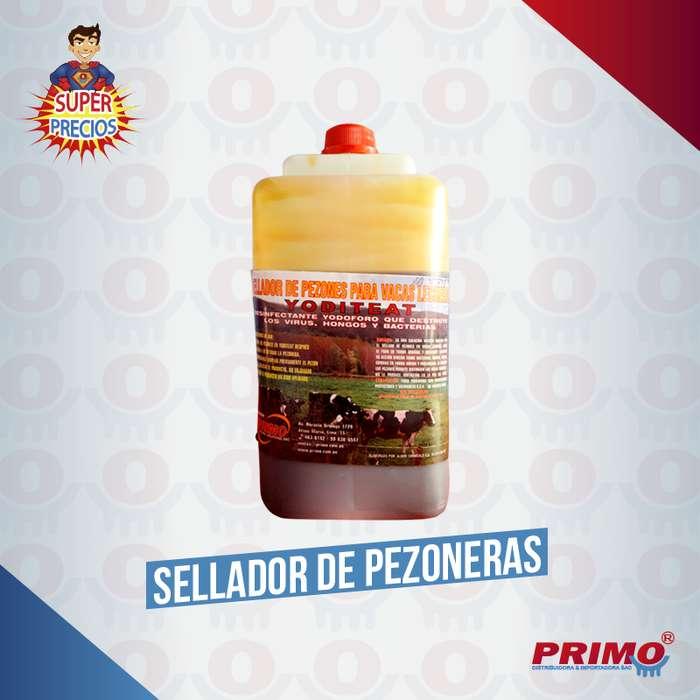 SELLADOR DE PEZONERAS IDEAL PARA GANDERIA