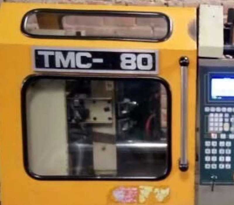 Inyectora 120 gr TMC