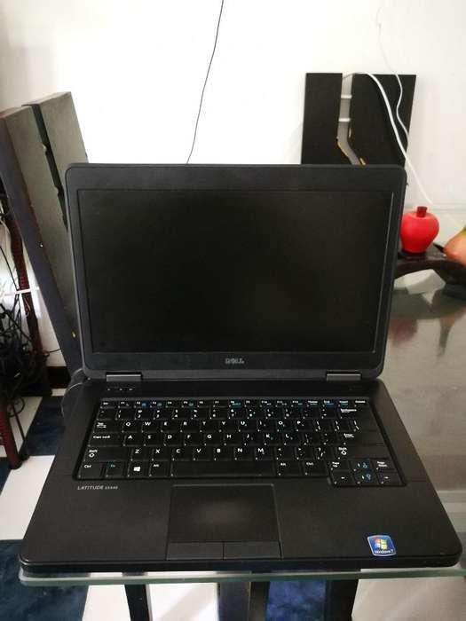 Dell Latitude Core I5, 6gb de Ram Y 1tb