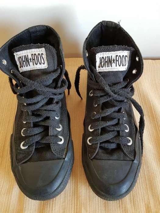 Zapatillas John Foos 39
