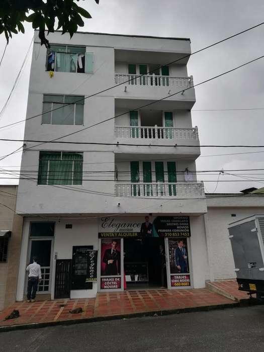 VENTA <strong>edificio</strong> PARA INVERSIÓN Y RENTABILIDAD EN SECTOR EL BARZAL VILLAVICENCIO