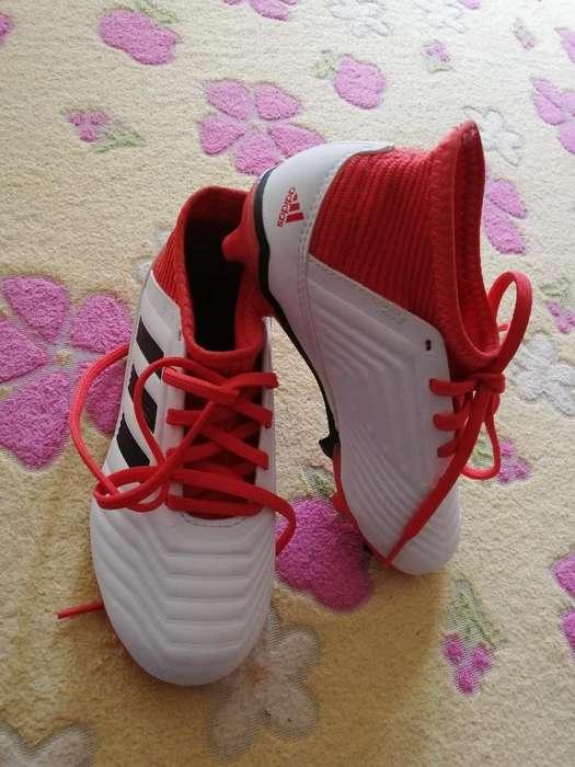 Venta Guayos Originales Adidas